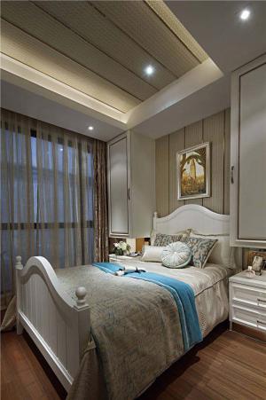 十平米小卧室装修图设计