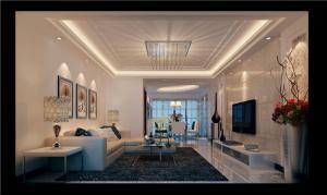 公寓简易电视柜