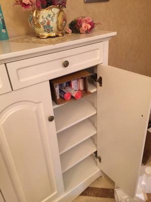 小型鞋柜定做