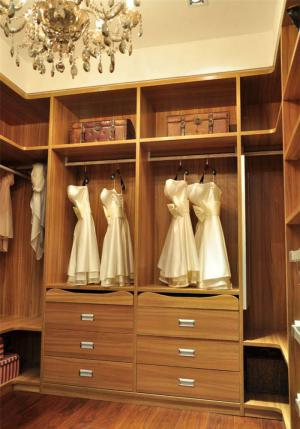 新式衣柜尺寸