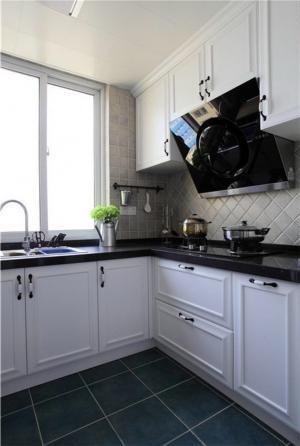 厨房间橱柜用啥板材好