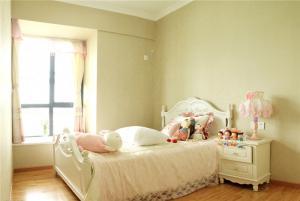 儿童房家装样板间装修