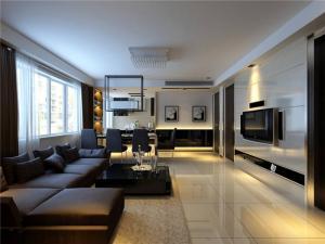 长方形客厅家具定做