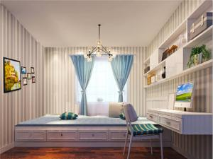 好看的最新现代榻榻米房间
