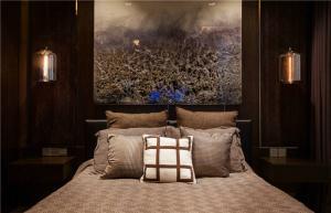 小户型卧室装修尺寸