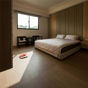 多功能小户型卧室装修