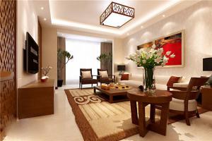 美式客厅家具定制