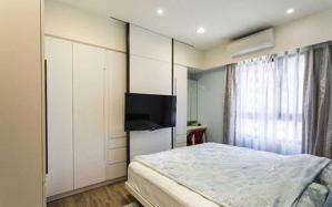 82平多功能房两居室