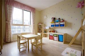 怎么设计儿童房定制