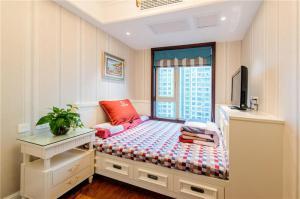 好看的最新小房间榻榻米