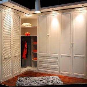 壁柜衣柜尺寸