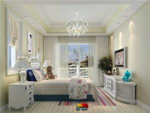 创意10平米儿童房设计