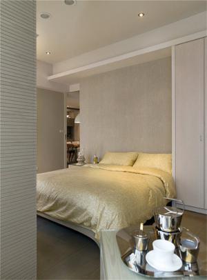 现代家具床