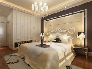 时尚小卧室装修案例