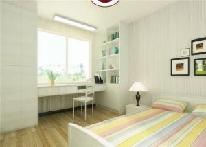 简易设计儿童房家具