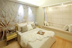 新古典小卧室装修案例