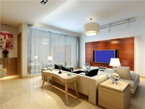 公寓小户型电视柜