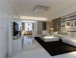 现代客厅家具定做
