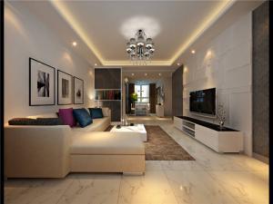 家装烤漆电视柜
