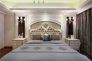 简约十平米小卧室装修图