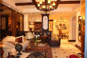 公寓小客厅家具