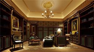 美式客厅家具尺寸