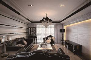 新古典真皮沙发
