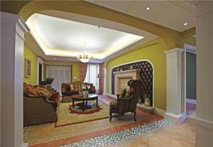 客厅家具尺寸