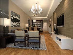 公寓中式沙发