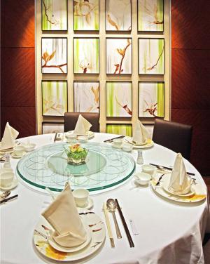 创意欧式餐桌