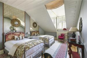 温馨家庭卧室装修
