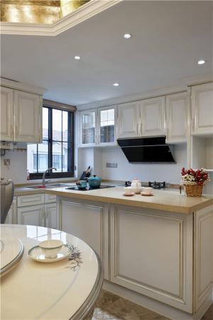 开放式厨房橱柜什么材质好
