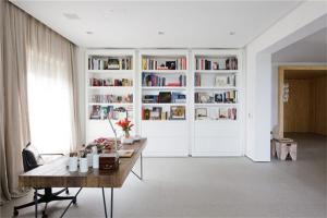 简易新款书柜