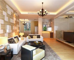 新古典布艺沙发