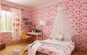 儿童房设计与装修实拍