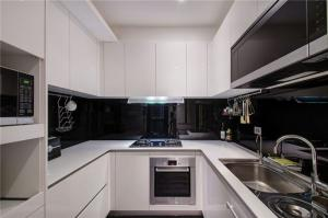 厨房小橱柜素材