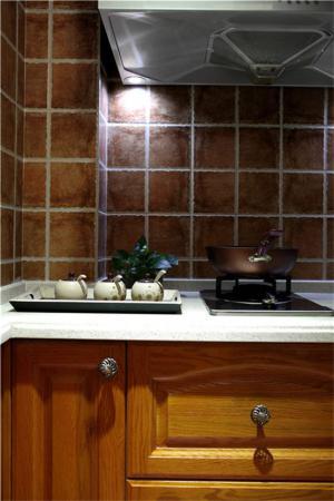 家具橱柜灶台