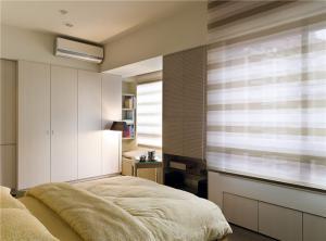 30平方小户型装修卧室效果图