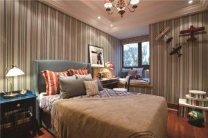 多功能小卧室装修案例