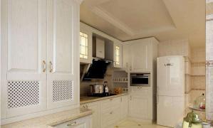 瓷砖厨柜有什么不好