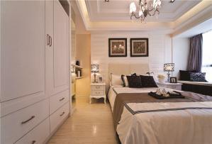 卧室装修设计装饰