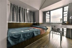 家装卧室布置
