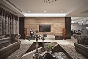 美式客厅家具高度
