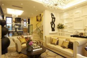 小户型客厅组合沙发