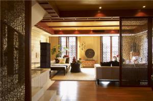 多功能小户型客厅沙发