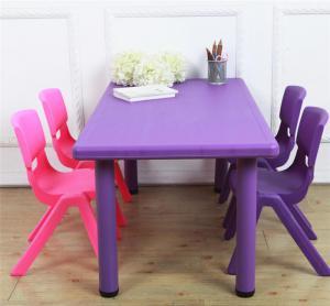 儿童学习桌幼儿园专用桌子