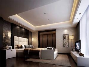 公寓新中式衣柜