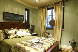 小户型卧室装修实拍图