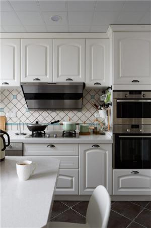 整体厨房怎么设计合理