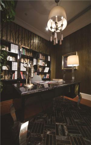 小户型客厅书柜尺寸